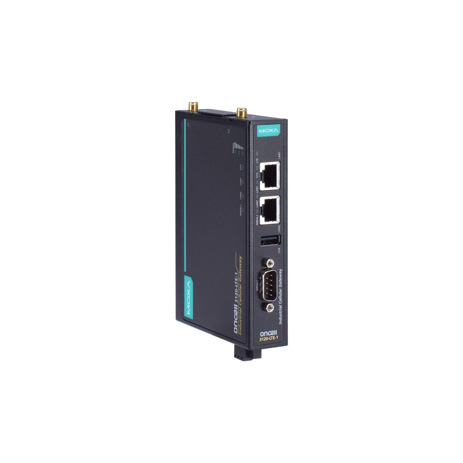OnCell 3120-LTE-1 Series